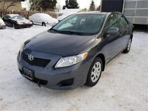 2009 Toyota Corolla*****ONE OWNER****NO ACCIDENTS****