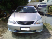 2004 Toyota Camry Altise Wanneroo Wanneroo Area Preview