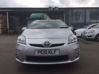 Toyota Prius Hybrid Electric Car for Sale - Very Good Condition