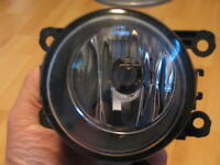 FORD LINCOLN FOG LIGHT FOG LAMP LUMIÈRE ANTIBROUILLARD PHARE