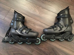 Patins à roues Rollerblade