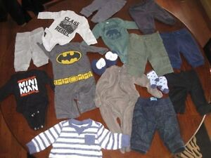 Baby boy clothing Old navy 0-3 months