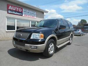 FORD EXPEDITION EDDIE BAUER 4X4 2005