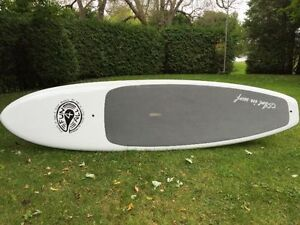 "New. Stand Up Paddle Board Box Week Package from "" Art in Surf "" Kingston Kingston Area image 8"