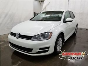 Volkswagen Golf Tsi Turbo A/C MAGS Bluetooth 2015
