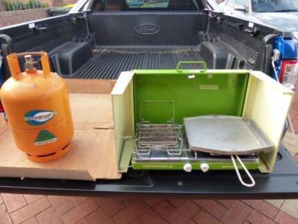 Camping Equipment Leeming Melville Area Preview