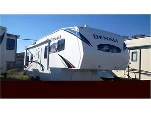 Used 2010 Dutchmen RV Denali 31SBBS-M5 JUST IN ! HOT DEAL