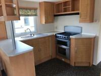 Extra Wide Static Sited on 12 month park, move in within 7 days, nr. Bridlington