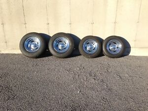 Street Rod Wheels