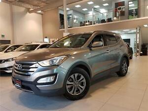 2013 Hyundai Santa Fe GL **WE FINANCE**