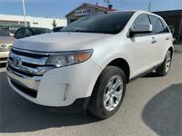 2011 Ford Edge SEL Laval / North Shore Greater Montréal Preview