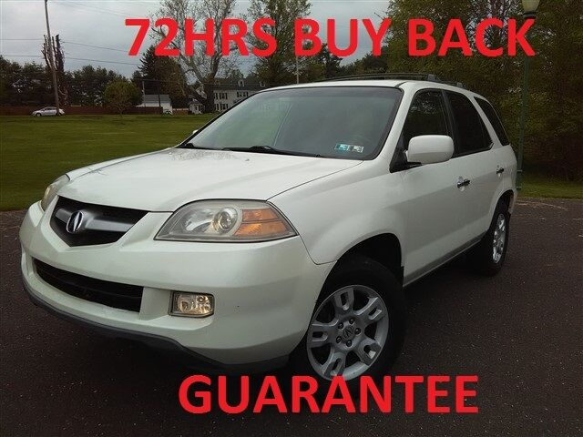 Image 1 of Acura: MDX 4dr SUV AT…