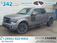 2013 Ford F-150 FX4 4x4 SuperCrew BLACK FRIDAY SALE!