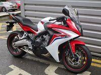 Honda CBR650 FA
