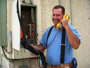 THE CANADIAN TELEPHONE COMPANY ,REPAIRS FAST!