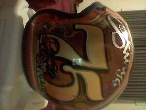 Sturgis 75th anniversary helmet
