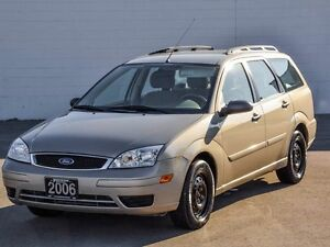 2006 Ford Focus ZX5SE