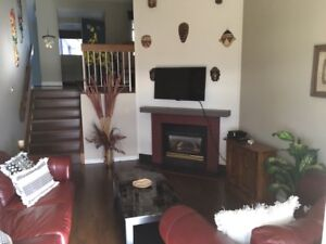 Furnished Edgemont Family Home