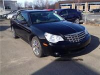 2008 Chrysler Sebring Limited Convertible Decapotable Toit Rigid