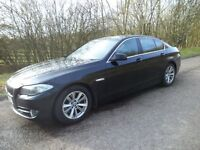 62 Plate-2012 BMW 530D SE - MSport - M Sport Business - Diesel Automatic - F10