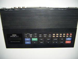 Yamaha RX-21 Drum Machine for sale