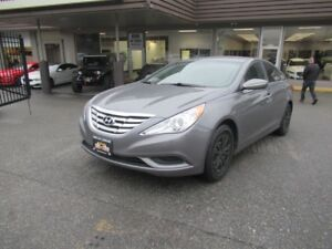 2013 Hyundai Sonata HEATED SEATS