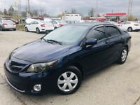 2013 Toyota Corolla CE / *AUTO* / AC / POWER GROUP / HTD SEATS Cambridge Kitchener Area Preview
