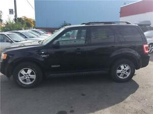 ford escape 4x4 2008 aut. 230 km $2995. alain 514-793-0833