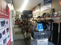 TRAILER DEPOT INC-  ONLINE PARTS  STORE AND TRAILER SERVICE