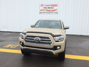 2017 Toyota Tacoma 4x4 Double Cab TRD Off Road Package 6Y/200,00