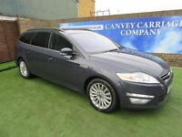 2014 Ford Mondeo 1.6 TDCi ECO Zetec Business 5dr (start/stop)