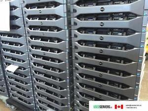 Dell PowerEdge R710 2U Rack Server -  Custom Configured - ESXI