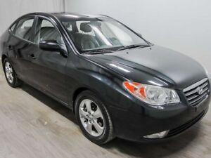 2007 Hyundai Elantra ELANTRA GL/GLS
