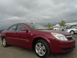 2007 Saturn Aura HYBRID ELECTRIC--SUNROOF--ONLY 122,000KM