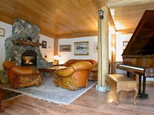 Waterfront Vacation Rental, Nelson, BC by Owner