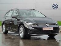 2021 Volkswagen Golf 1.0 Etsi Life 5Dr Dsg Auto Estate Petrol Automatic