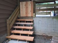 LOVES LITTLE PROJECTS: Semi Retired - Contractor/Artisan