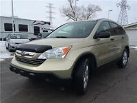 2007 Honda CR-V EX, Acident Free, Rare to find, Low KM, Clean !!