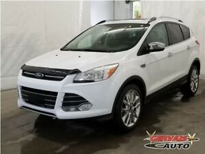 Ford Escape SE Grp. Chrome AWD Toit Panoramique MAGS 19 Pouces 2