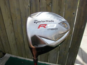 Left hand Taylormade R9
