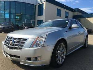 "2012 Cadillac CTS Sedan Premium ""WOW only $207.85 bw"""