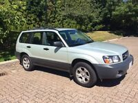 Subaru Forester 2005 in great condition