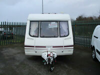 Swift Challenger SE 2berth