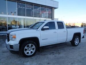 2015 GMC Sierra 1500 SLE - Winter Clearance! Don't Pay Till May!