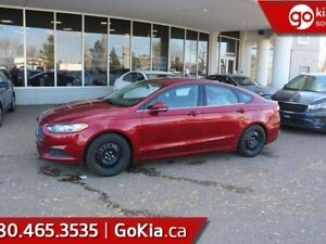 2013 Ford Fusion SE; IN NICE SHAPE, BLUETOOTH, LEATHER, GREAT VE