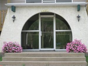 Spacious 1 bedroom in Peace River.  New Lower Rental Rates!