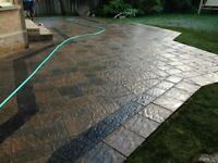 M&D Paving Stone - Over 20 Years Experience