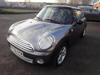 LHD 2010 Mini Cooper 1.6 Petroi 120 BHP 3 Door SPANISH REGISTERED