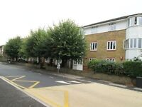 VANSTONES TO LET: Smart secure high spec. flat with parking nr. Wimbledon town centre