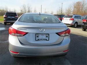 2015 Hyundai Elantra GL, Heated Seats, Bluetooth, Low kms Kingston Kingston Area image 7